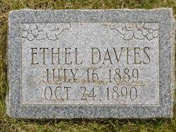 Ethel Davies