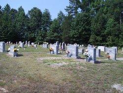 Marys Chapel Baptist Church Cemetery