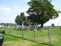 Lake Elmore Cemetery