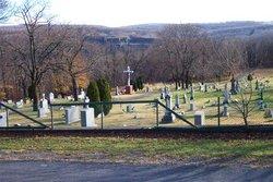 Saint Mary's Slovak Catholic Cemetery