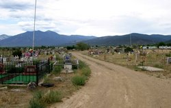 Jesus Nazareno Cemetery