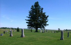 Eagle Township Cemetery