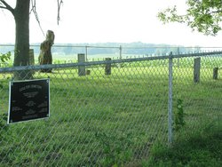 Coulter Cemetery
