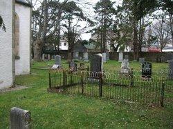 West Argyle Street Cemetery