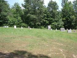 James Harp Cemetery