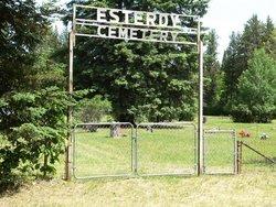 Esterdy Cemetery