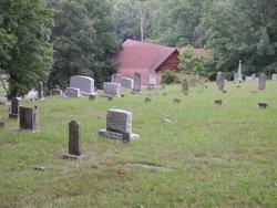 Concord Church & Cemetery