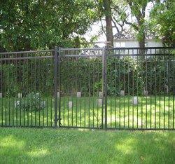Benet Academy Cemetery