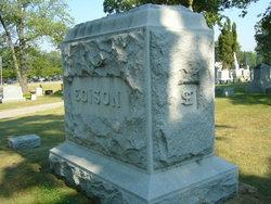 Samuel Ogden Edison, Jr
