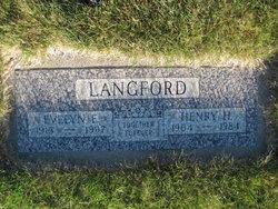 Henry Herbert Langford