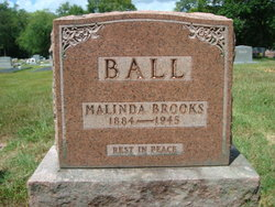 Malinda <i>Tilley</i> Ball