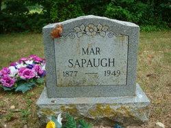 Jeremiah Marr Sapaugh