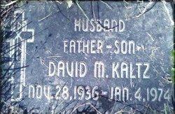 David Michael Kaltz