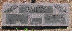 Annie Mae <i>Scott</i> Bailey