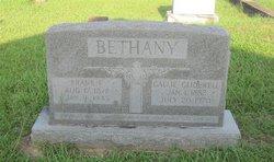 Callie <i>Glidewell</i> Bethany