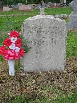 Tylitha Ann Champlain