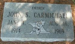 John Shelton Carmichael