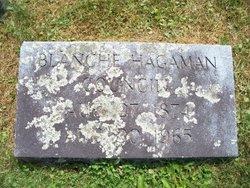 Blanche <i>Hagaman</i> Councill