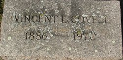 Vincent LeRoy Covell