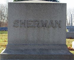 Edward Wyandt Sherman