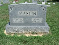 Clara <i>Acord</i> Marlin