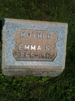 Emma C <i>Shaffer</i> Blough