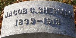 Jacob C Sherman