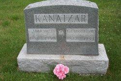 George Miller Kanatzar