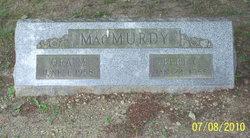 Herbert Clyde Bert MacMurdy