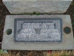Joseph Giudicatti