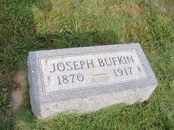 Joseph Bufkin