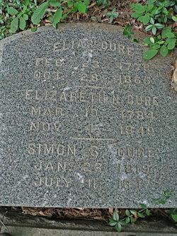 Elias Cure