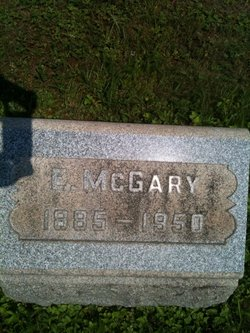 Emerson McGary Blough