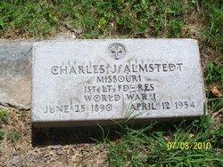 Charles Joseph Almstedt, Jr