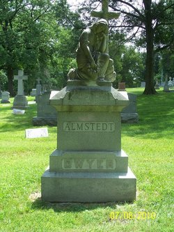 Mary Ruth <i>Rogers</i> Almstedt