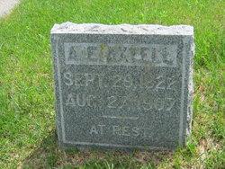 Augustus Elbridge Axtell