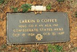 Larkin D Coffey