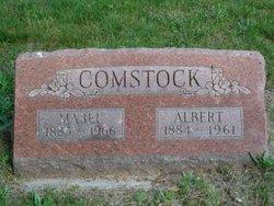 Albert Leroy Comstock