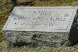 Barney Reed Baliles