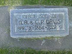 Baby Boy Davis