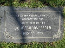 John B Feola