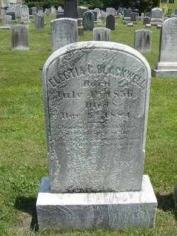 Electia C. Blackwell