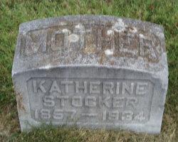 Katherine <i>Rieber</i> Stocker