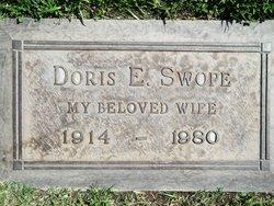 Doris Eva <i>Kimball</i> Swope