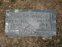 John Clayton Applegate