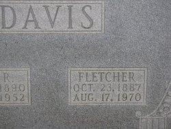 Fletcher Davis