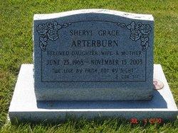 Sheryl Grace Arterburn