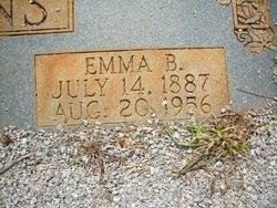 Emma B. Bivins
