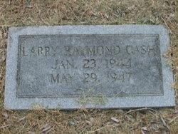 Larry Raymond Cash