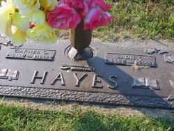 Sadie Alleen <i>Kirk</i> Hayes